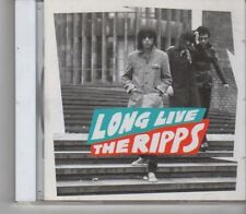 (GA212) Long Live The Ripps - 2007 CD