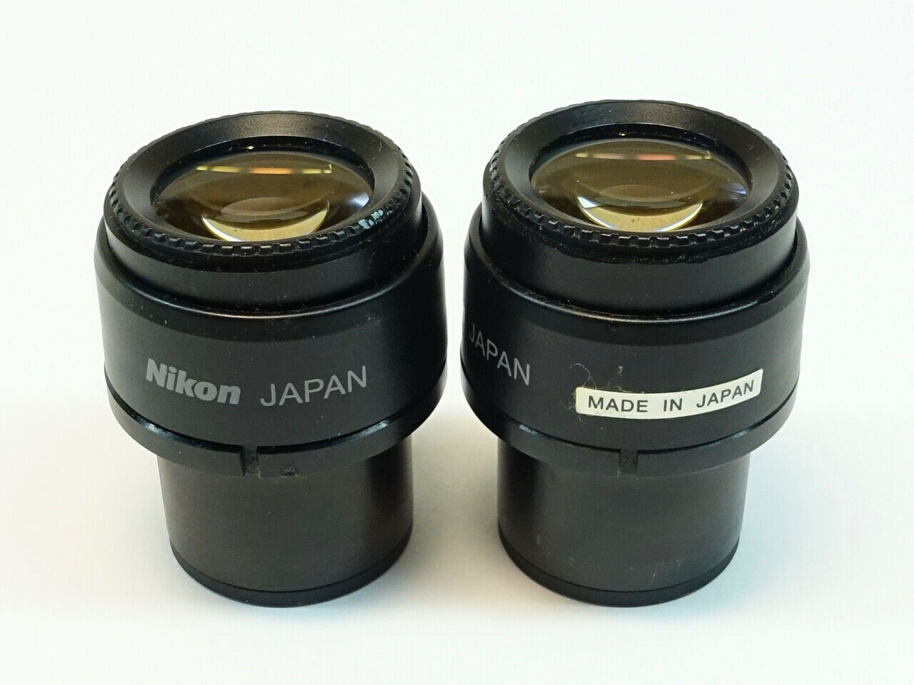 30mm AmScope EP25X30E Pair of Extreme Widefield 25X Eyepieces
