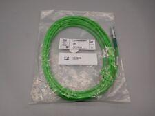 ODU Ethernet Verbindungskabel für HBM QuantumX Messverstärker