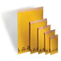5000 2 Kraft Bubble Mailers Padded Envelopes 8.5x12 Wholesale Shipping Supplies on sale