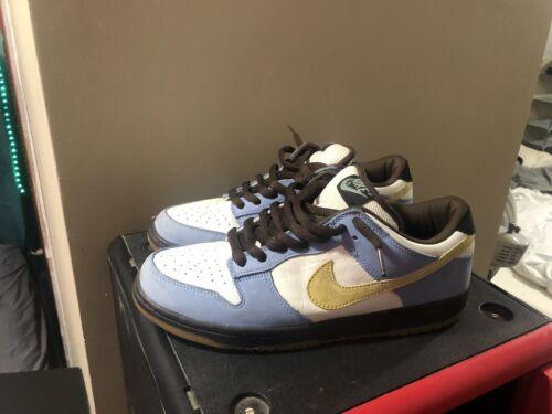 Nike Dunk SB Low Homer Simpson Size 11