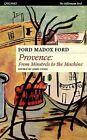 Provence by Ford Madox Ford (Paperback, 2009)