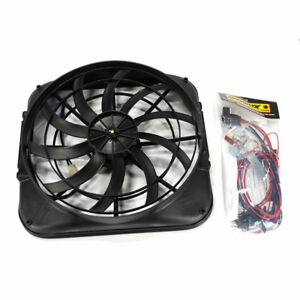 "16/"" Heavy Duty /""MARADYNE/"" 225 watts engine cooling fan"