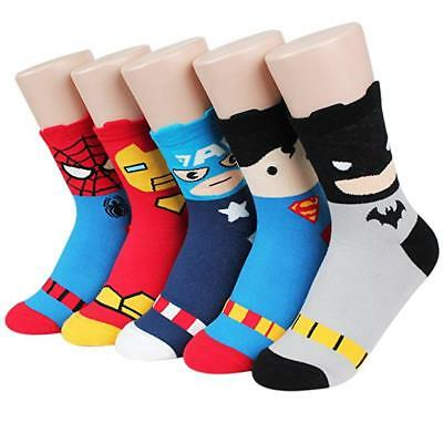 MINIONS ANKLE CHARACTER SOCKS 4 pairs=1 pack women girl cute SHIP FROM USA
