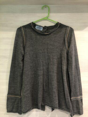 Prada Sweater Wool zise 38
