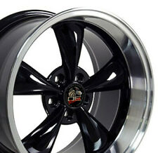 17 Inch Wheel Rim 17x105 For Ford Mustang Rear Only 2002