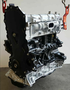 Engine-Motor-Ford-Transit-2-0-Ecoblue-YMF6-Overhauled