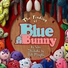 The Finding of Blue Bunny by Wave (Paperback / softback, 2009)