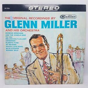 GLENN MILLER-The Original Recordings (1970) Stereo CAMDEN LP VG+ / VG+