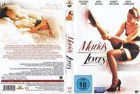 Maria's Lovers - DVD - Film - Video - 2012 - NEU & OVP !