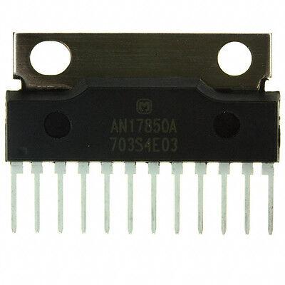 AN17850A IC AUDIO AMP 70W 1CH SIL-12 AN17850A