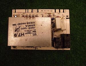Washing Machine WHIRLPOOL AWG320WPW2 PCB Control Module - Ashford, United Kingdom - Returns accepted Most purchases from business sellers are protected by the Consumer Contract Regulations 2013 which give you the right to cancel the purchase within 14 days after the day you receive the item. Find out more about  - Ashford, United Kingdom