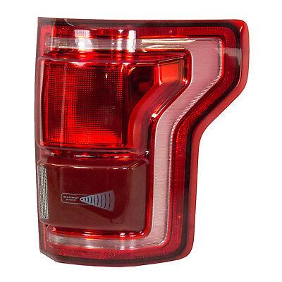 New Oem 15 17 Ford F150 Rear Led Blis Tail Lamp Assy Passenger Rh Hl3z13404d Ebay