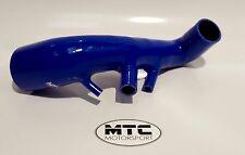 MTC MOTORSPORT INTAKE HOSE AUDI TT S3 LEON 1.8T TURBO BAM APX 210 225 BHP BLUE!