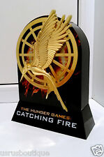 HUNGER GAMES Catching Fire 6  Blu-ray Deluxe Edition Limited  * Region B/2