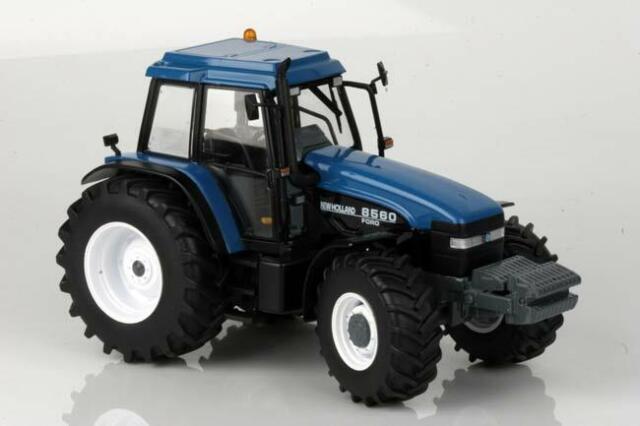 New Holland 8560 Tractor 1:32 Model REPLICAGRI