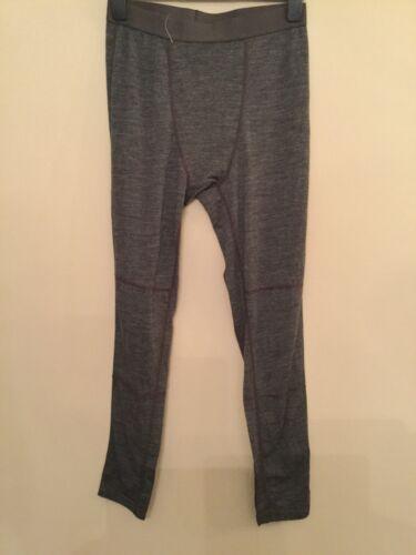 Trekmates Long johns Bnwot Size Medium Polyester // Wool Mix