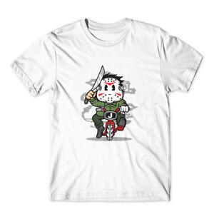 Killer Minibike T-Shirt 100% Cotton Premium Tee New