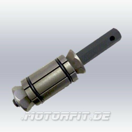 Kunzer rohrerweiter tubo de escape separador 38-64mm ensanchador de tubo de escape seguir