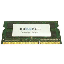 "4GB (1x4GB) Memory RAM for Apple MacBook ""Core 2 Duo"" 2.0 13"" (Unibody) A34"