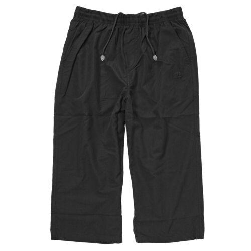 Herren Sporthose 3//4 lang von Ahorn Sportswear in Übergrößen bis 10XL