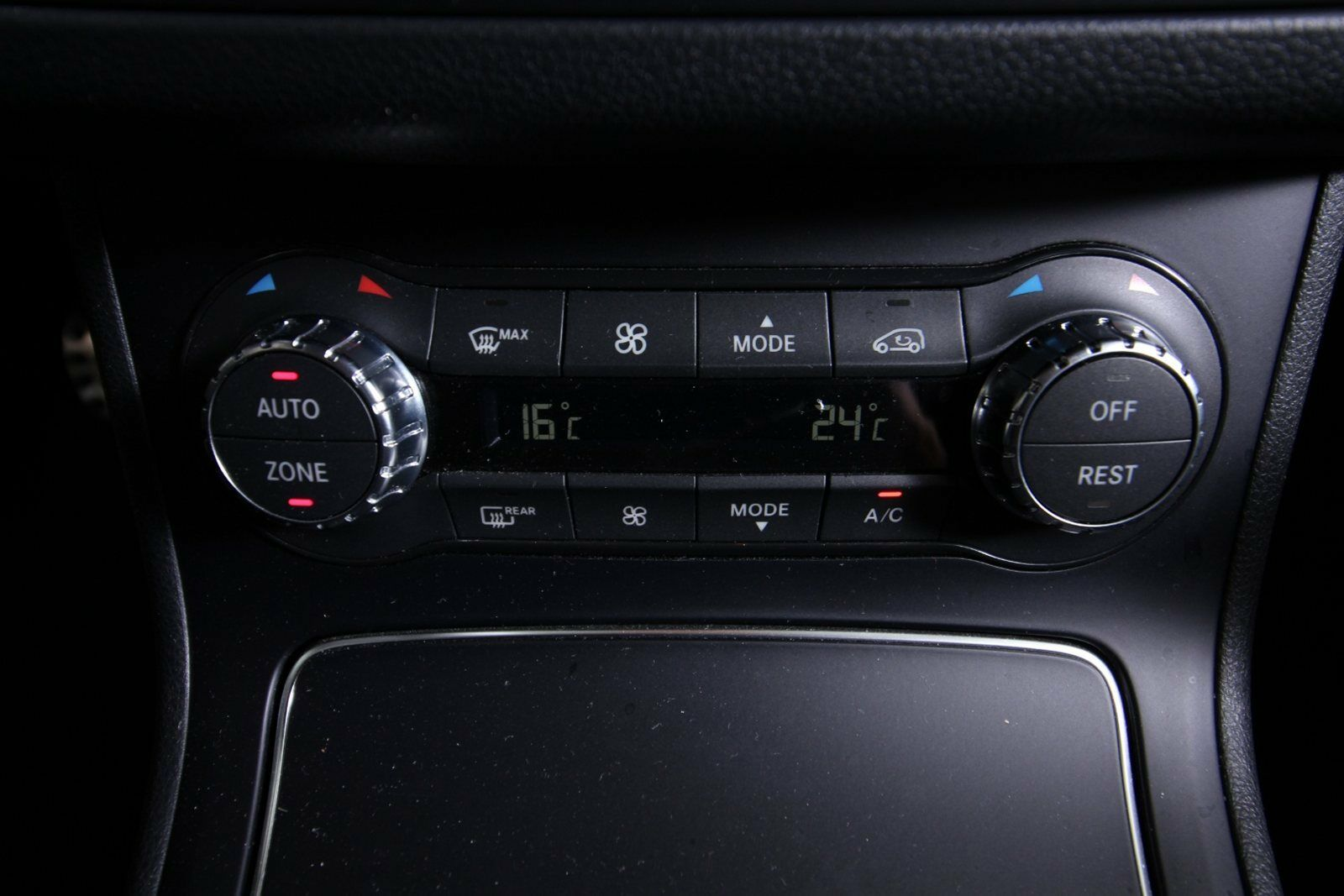 Mercedes B200 CDi AMG Line aut.