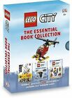 Lego City: Essential Book Collection by Dorling Kindersley Ltd (Hardback, 2012)