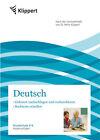 Nachschlagen & recherchieren ¦ Sachtexte erstellen von Wolfram Karg (2013, Geheftet)