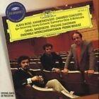 Alban Berg: Chamber Concerto; Igor Stravinsky: Ebony Concerto; Dumbarton Oaks; 8 Miniatures (CD, May-1995, DG Deutsche Grammophon)