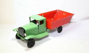 Triang-Pressed-Steel-Tripper-Truck-Excellent-Vintage-Original-Model
