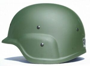 Gen-X-Global-Paintball-Tactical-SWAT-Helmet-Mask-OD-Olive