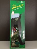 Spenco 40-014 Insoles New, Selling At Below Our Cost,limited Supply,made In Usa