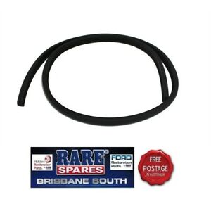 FORD-XB-HORN-RUBBER-STEERING-WHEEL-FILLER-RARE-SPARES-BRISBANE-SOUTH-GT-GS