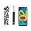 miniature 1 - Film Protection écran pour Samsung Galaxy F02s