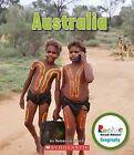 Australia by Hirsch Rebecca Eileen (Hardback, 2012)