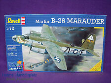 Revell ® 04325 Martin B-26 Marauder 1:72