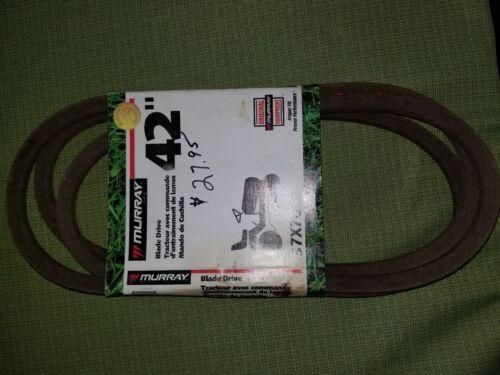 Old Stock New Genuine OEM Murray Lawn Mower Belts