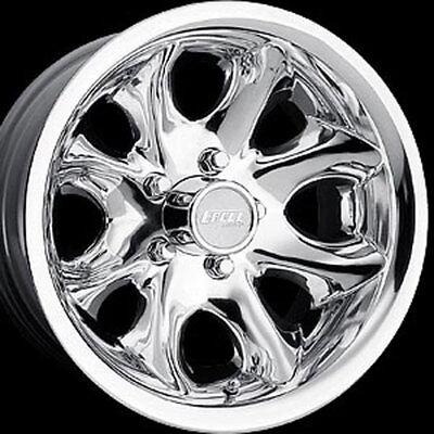 "15x10/"" American Eagle 559 Series Polished Aluminum Wheel 6-5.5 BC"