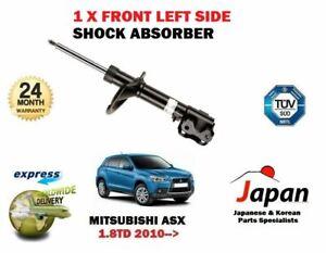 FOR MITSUBISHI ASX 2010-> NEW 1X FRONT LEFT SIDE SHOCK ABSORBER SHOCKER