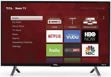 TCL 65S405 65-Inch Roku 4K Ultra HD  120 Hz S-Series Smart LED TV w/ Wi-Fi