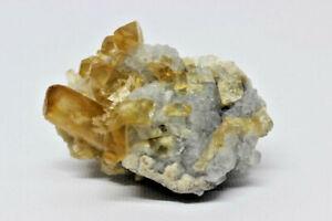 Mineral-Baryt-Calcit-Sardinien-xx-197-Gramm