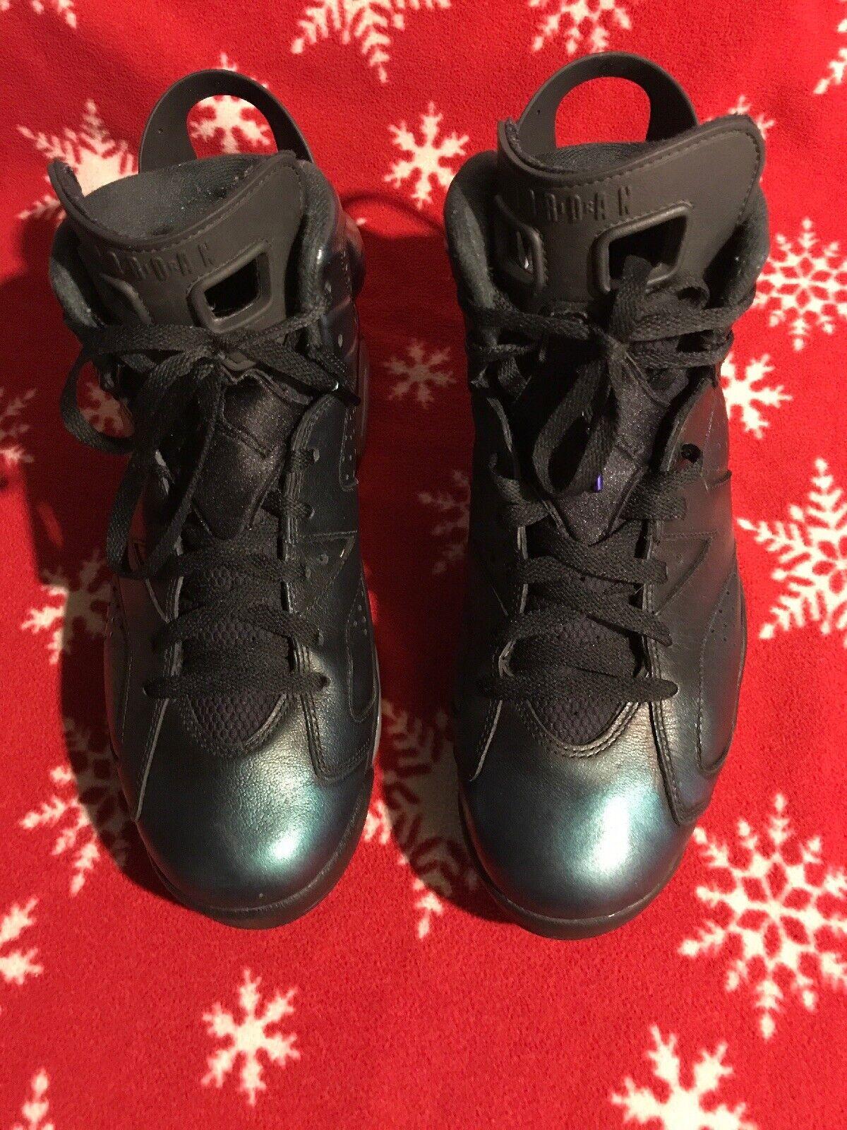 Air Jordan Retro 6 All Star Men's Size 11.5