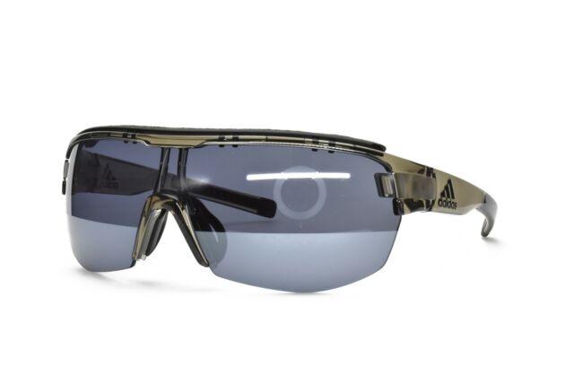 nivel Recepción fuente  adidas Zonyk Pro Crystal Shiny Sunglasses L for sale online | eBay