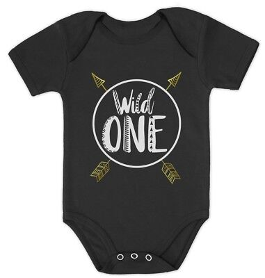 "Baby Birthday Bodysuit /""Happy Birthday to Me/"" First 1st One 1 year old Boy Girl"