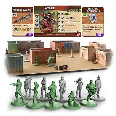 Brigands And Browncoats Firefly Adventures