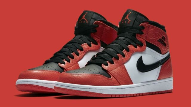 Size 17 Nike Air Jordan Retro 1 OG High