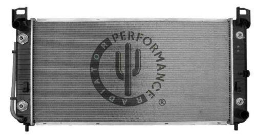 Radiator Performance Radiator 2632