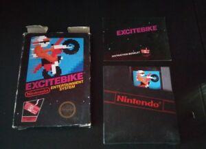 Excitebike-NES-Game-Complete