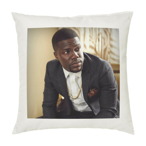 Kevin hart coussin pillow cover case-poster tasse t shirt cadeau