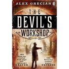 The Devil's Workshop: Scotland Yard Murder Squad Book 3 by Alex Grecian (Paperback, 2014)